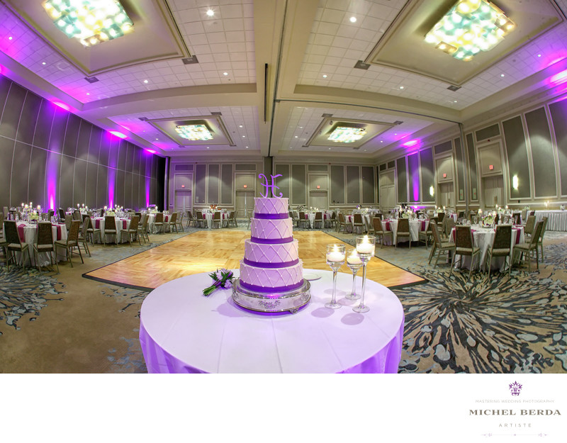 Wedding At The Westin Resort & Spa