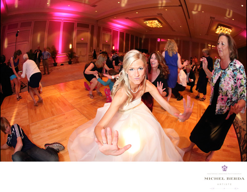 Wedding Photographer for Westin Resort & Spa