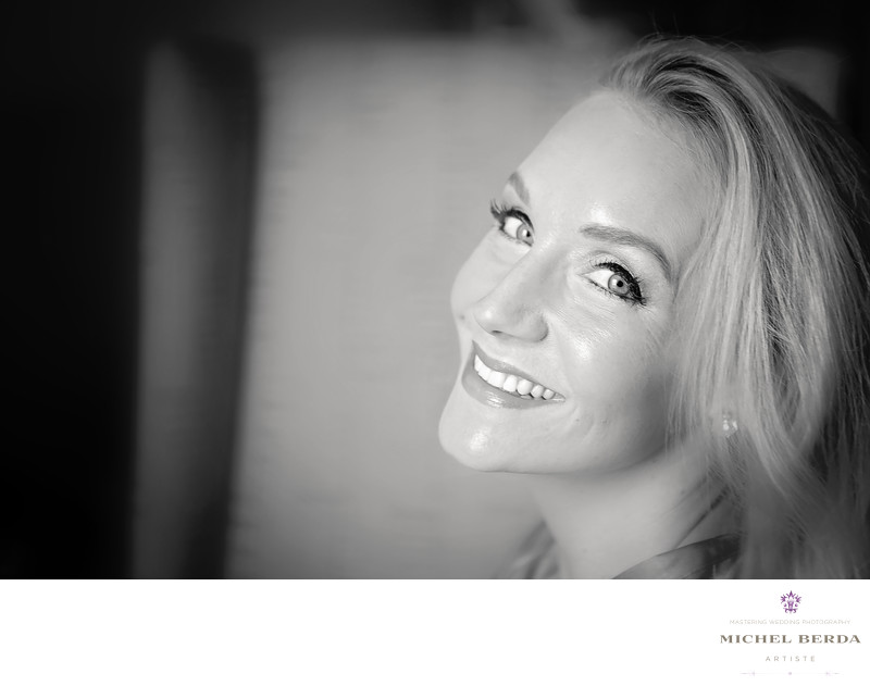 Bride The Mills House Wyndham Grand Hotel Charleston SC