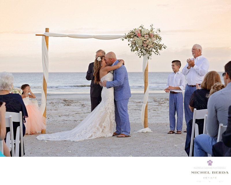 Hilton Head beach wedding prices
