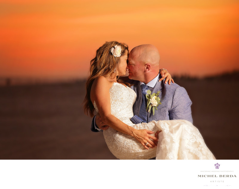 weddings in Charleston, SC