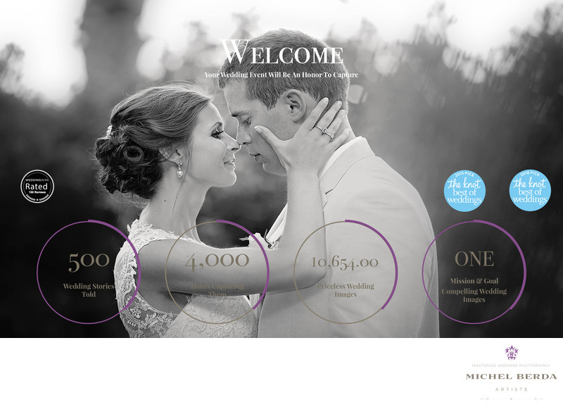 Home Page Charleston, SC wedding photographers