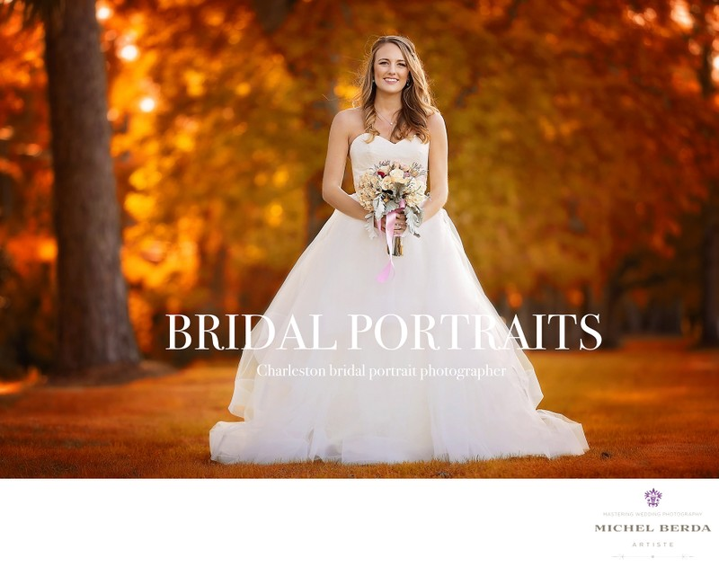 Home Page Charleston Bridal Portrait