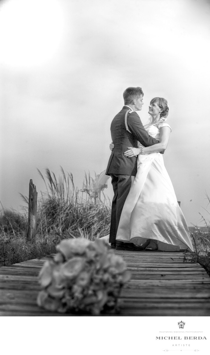 Wedding Photography at Wild Dunes Resort