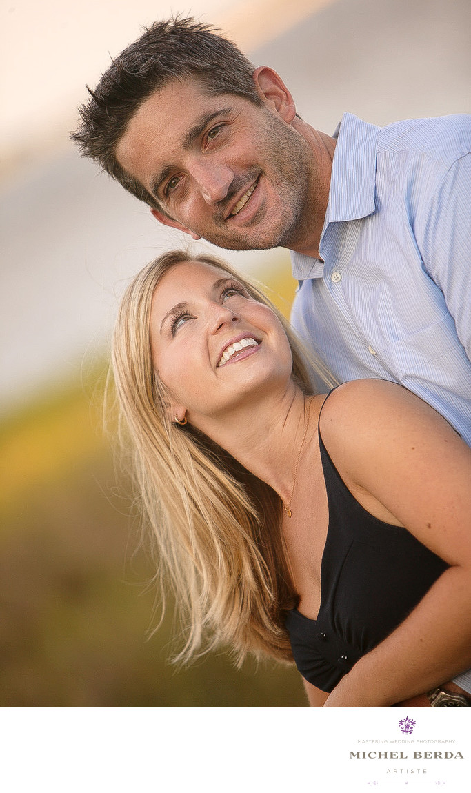 Best Engagement Photographer In Charleston
