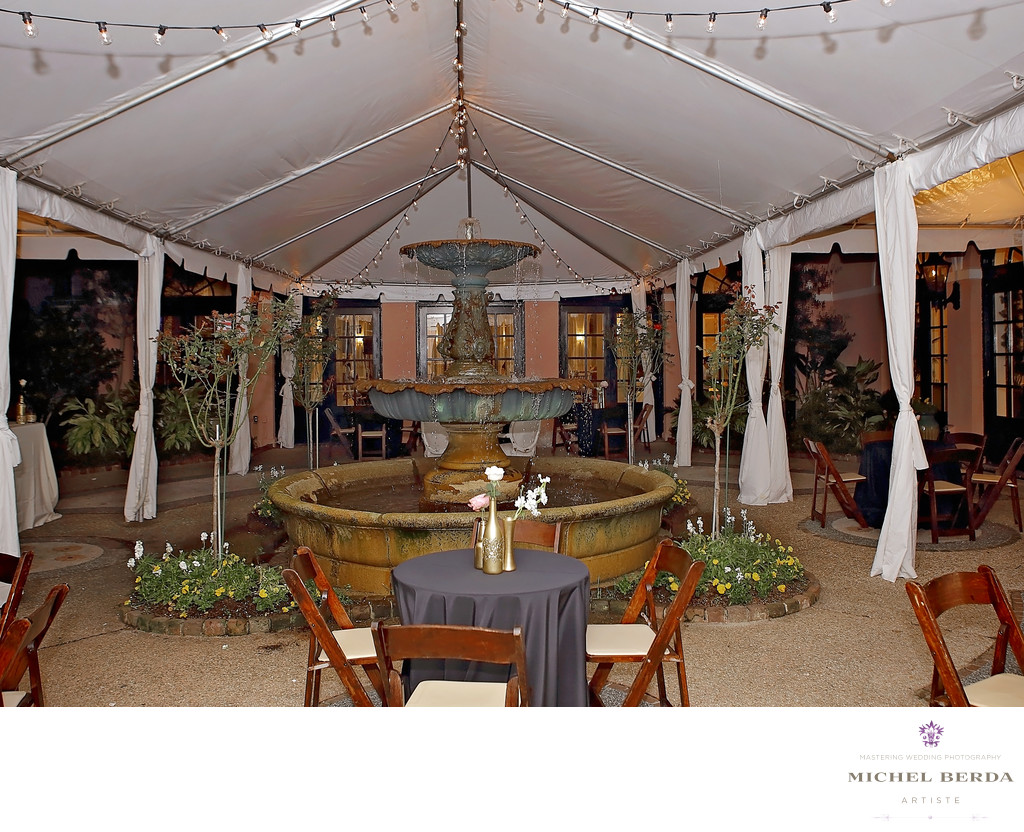 Reception Outdoor The Mills House Wyndham Grand Hotel Charleston SC