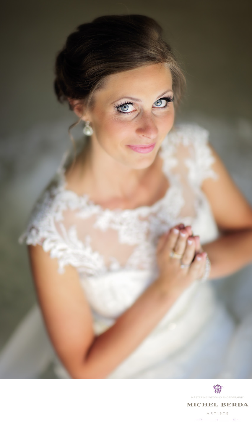 Portrait Bride Weddings Palmetto Dunes Oceanfront Resort