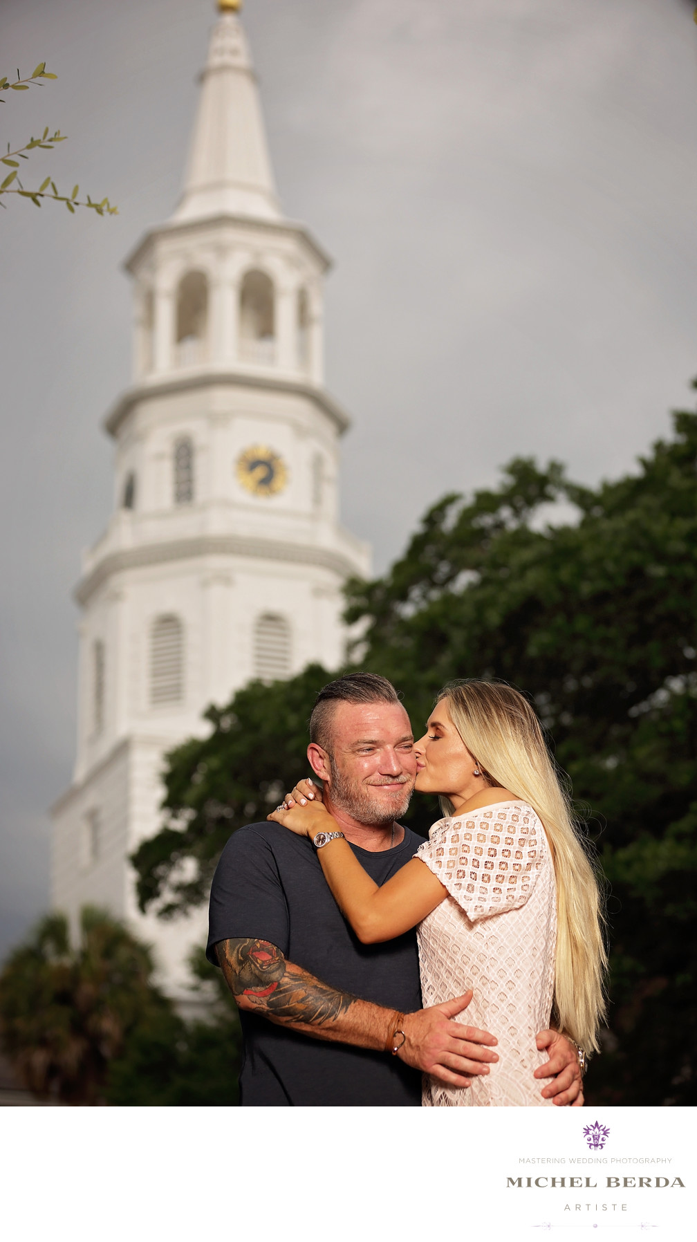 Couples photography Charleston SC