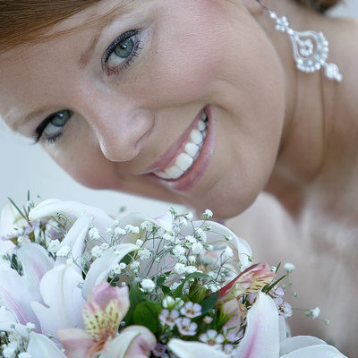 Photographer Bridal Portrait Charleston SC