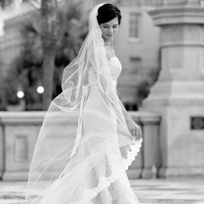 Bridal Portrait Best Photographer Charleston Sc
