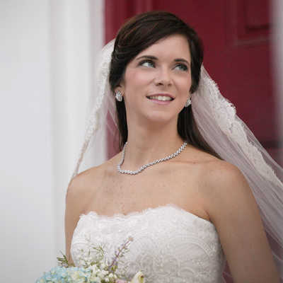 Bridal Portrait Photographers In Charleston Sc