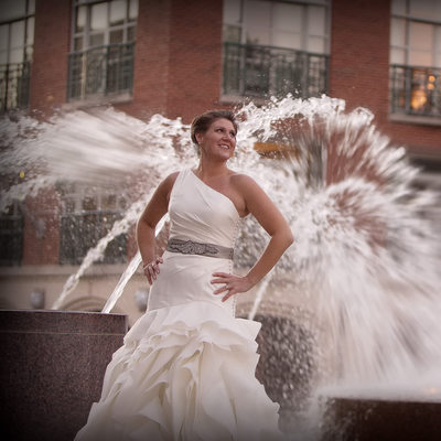 Bridal Portrait Photographer In Charleston Sc