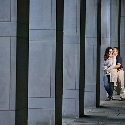 Engagement photographer holy city Charleston SC