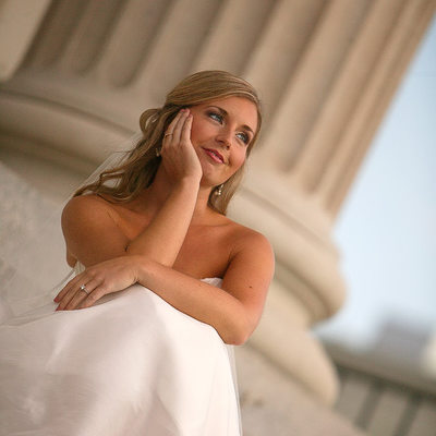 Bridal Photographers Charleston SC