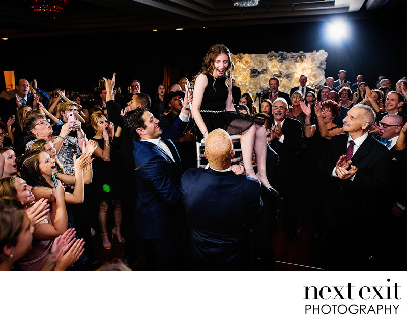Island Hotel Newport Beach Bat Mitzvah Photographer