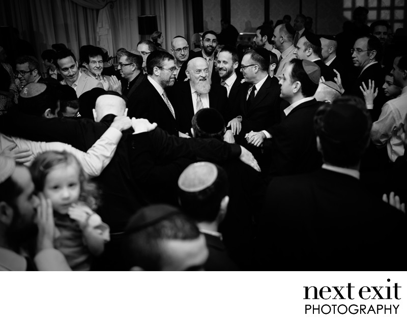 Los Angeles Orthodox Bar Mitzvah Photographer