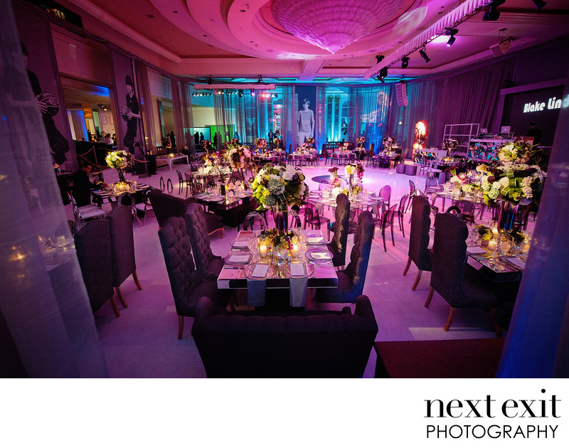 Beverly Wilshire Bat Mitzvah Photographer