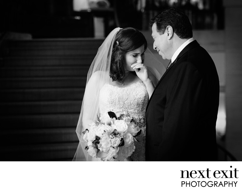 Emotional Wedding Photographer Santa Monica