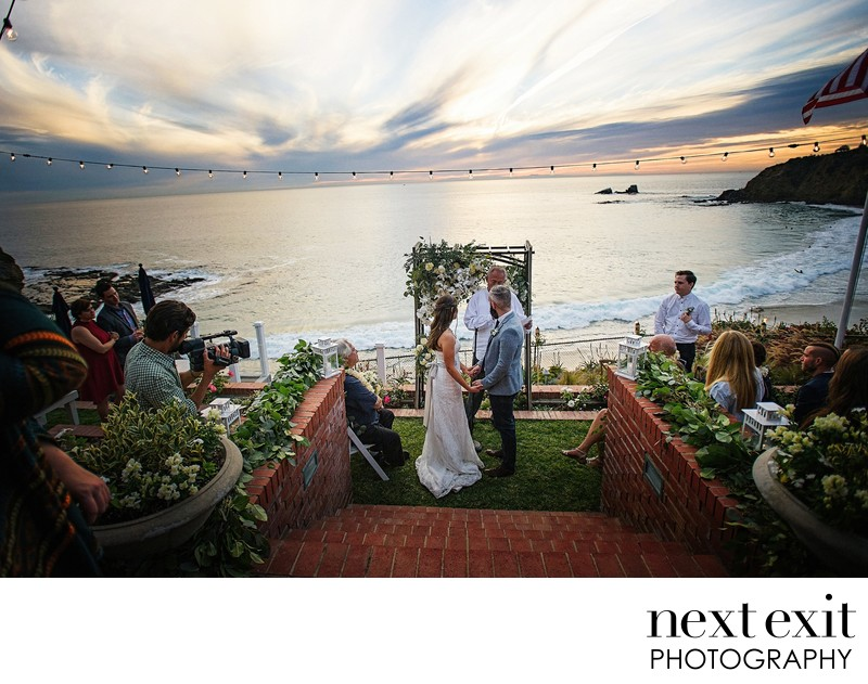 Top Newport Coast Wedding Photography