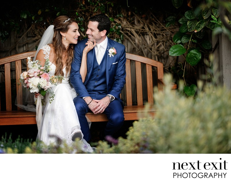 Top Newport Beach Wedding Photography