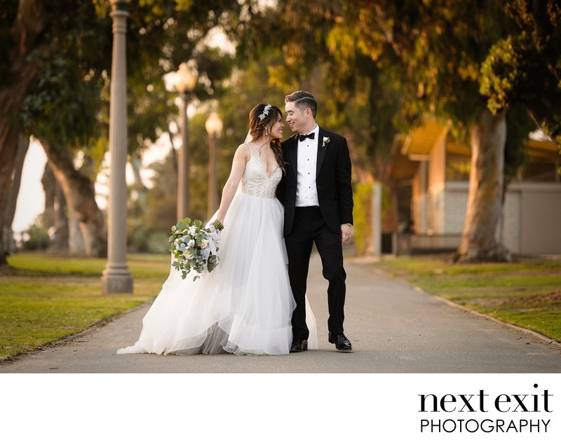 Top Santa Monica Wedding Photographer