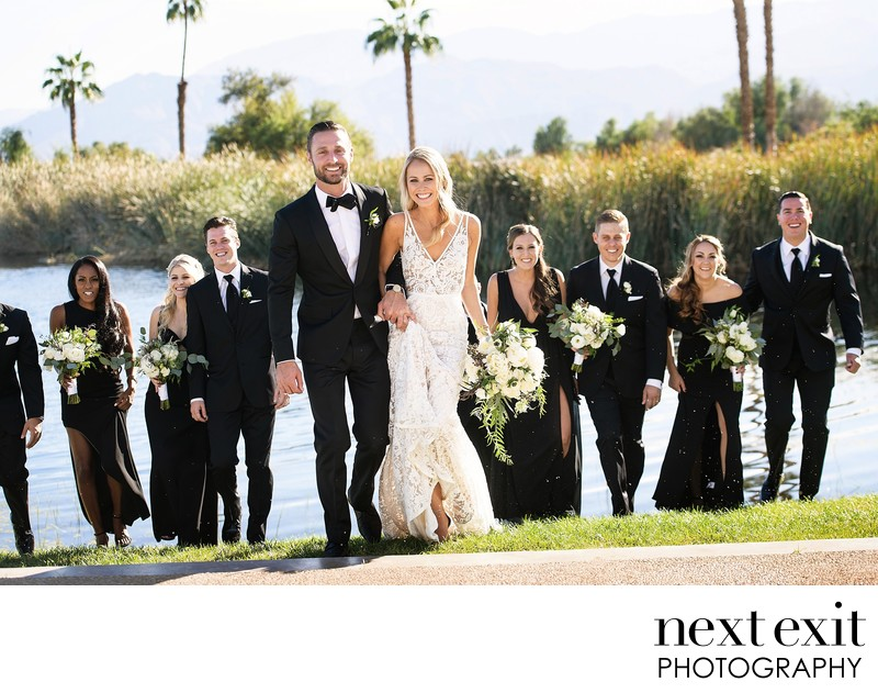 Top Palm Springs Wedding Photographer