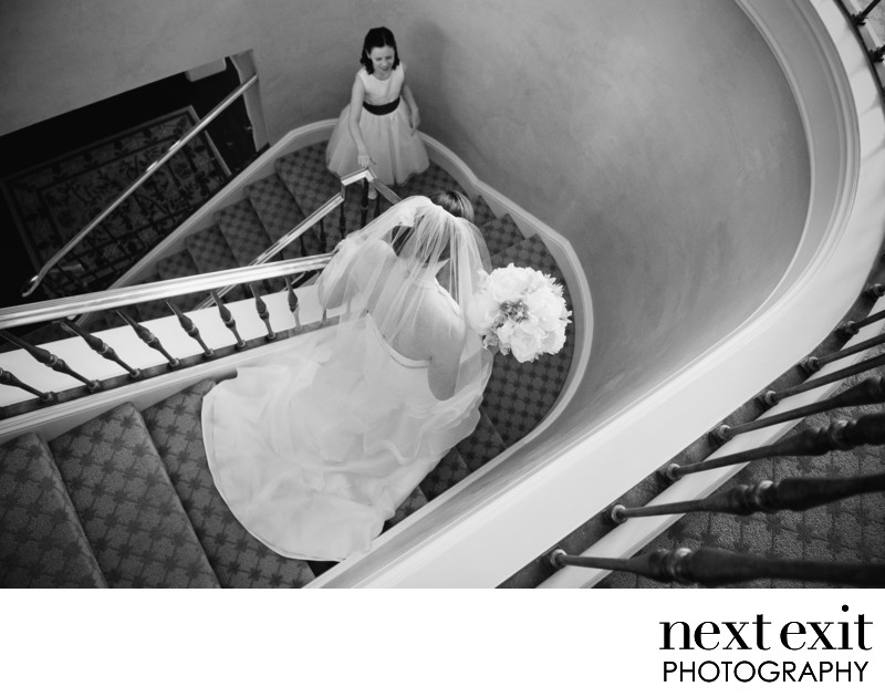 Top Langham, Huntington, Pasadena Wedding Photographer