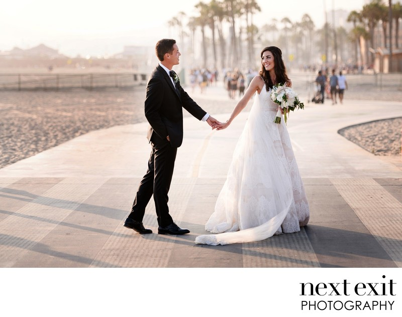 Top Casa Del Mar Wedding Photographer