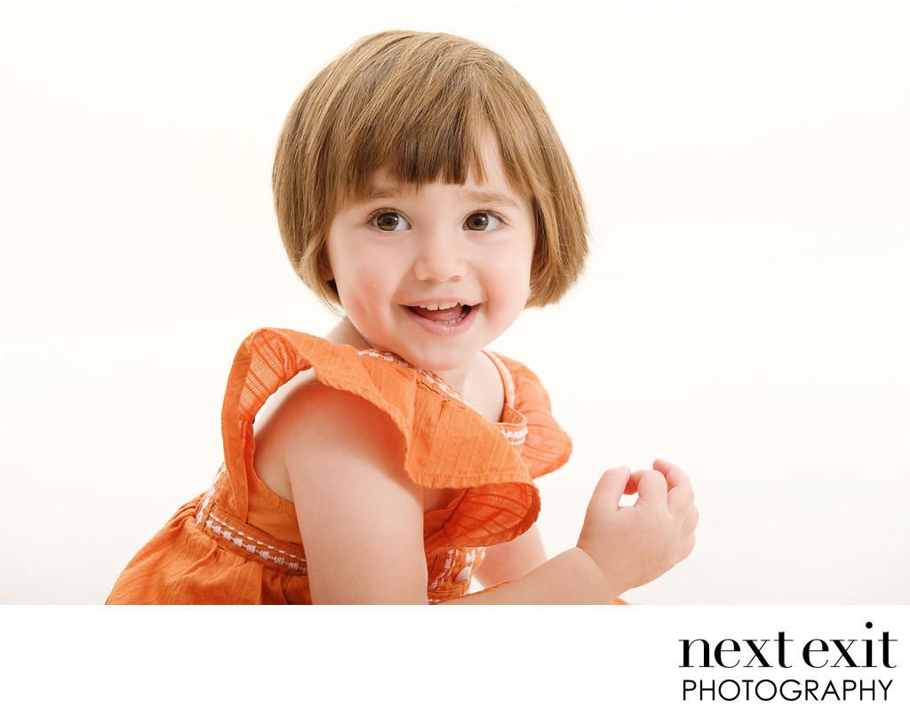 Beverly Hills Baby Portrait Studio