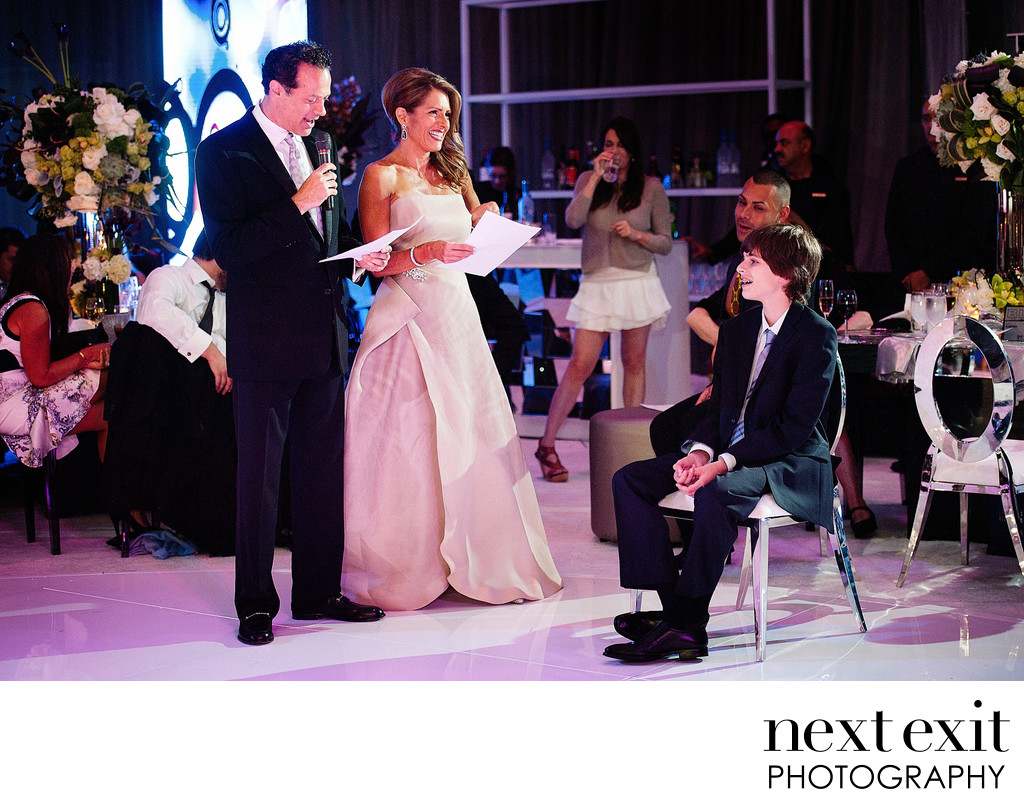Great Los Angeles Bar Mitzvah Photography