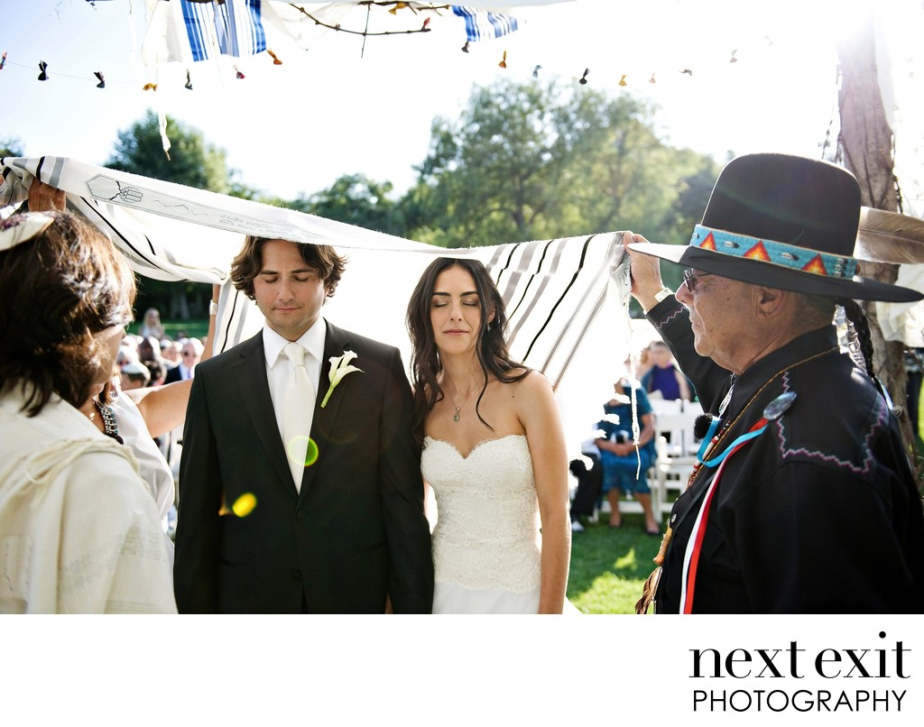 Multi Cultural Wedding Photographer - Los Angeles Wedding, Mitzvah & Portrait Photographer - Next Exit Photography