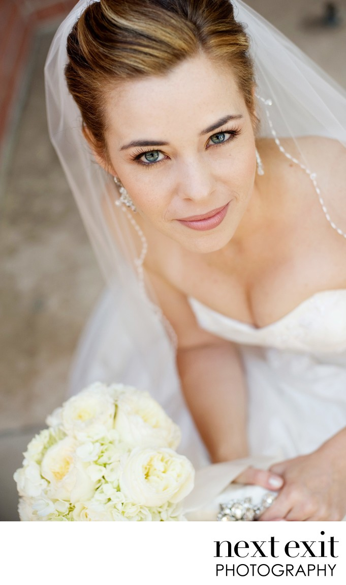 Beautiful Bridal Portrait Photographer