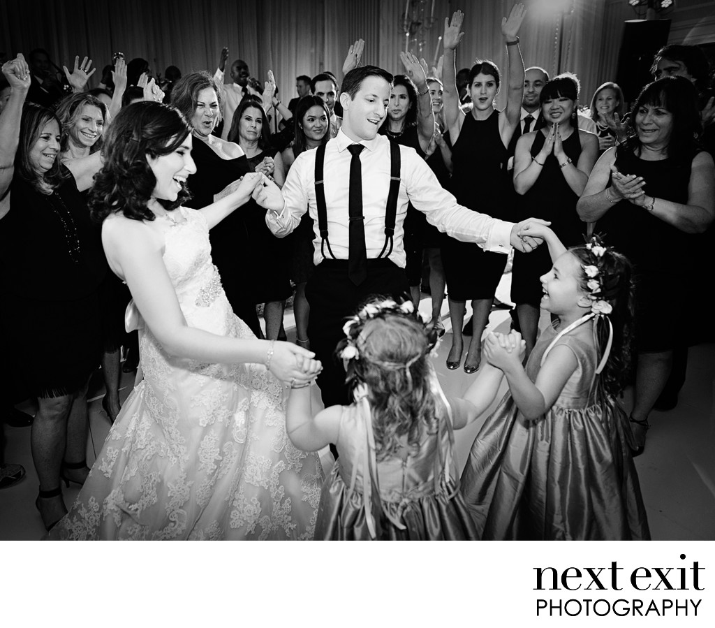 Best Wedding Photographers Los Angeles - Los Angeles Wedding, Mitzvah & Portrait Photographer - Next Exit Photography