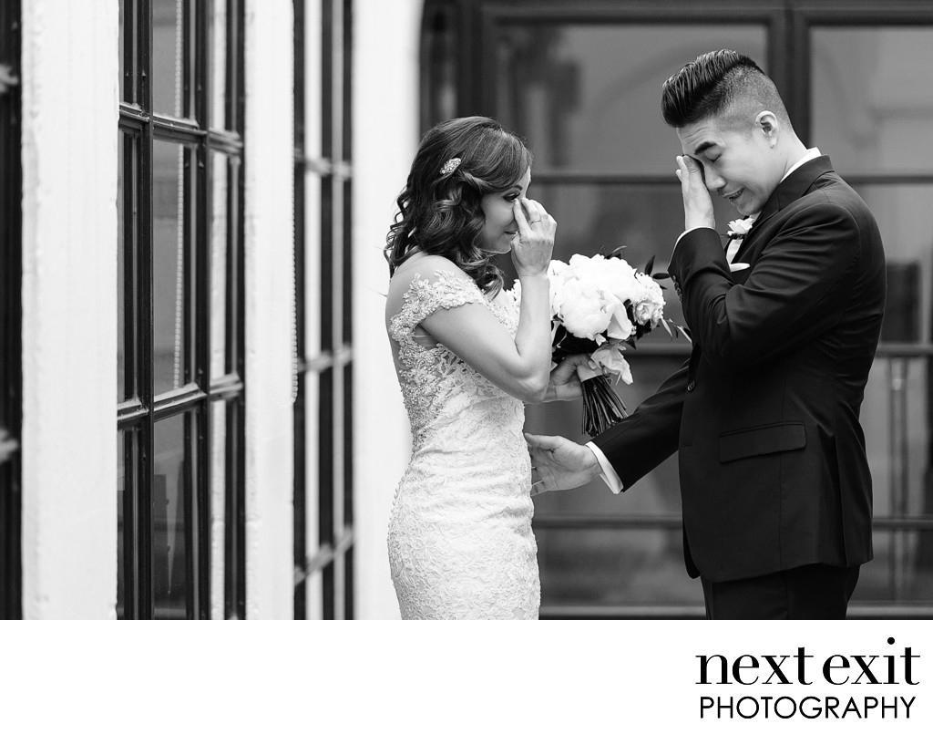 Vibiana Wedding Photography - Los Angeles Wedding, Mitzvah & Portrait Photographer - Next Exit Photography