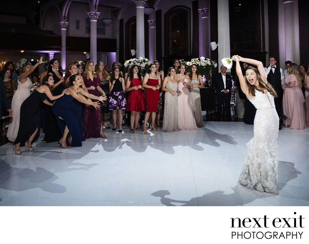Next Exit Photography - Vibiana Wedding Photography-50