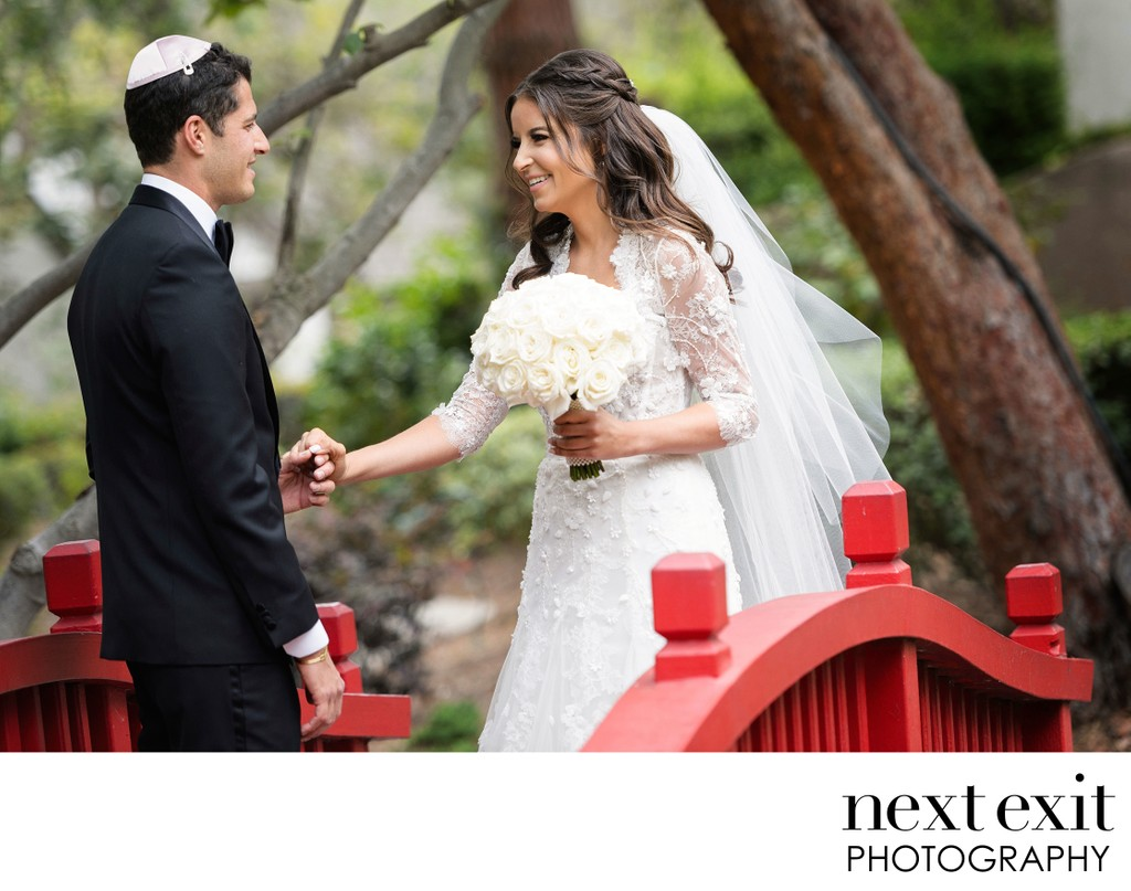 Next Exit - Langham Huntington Wedding Photography-02