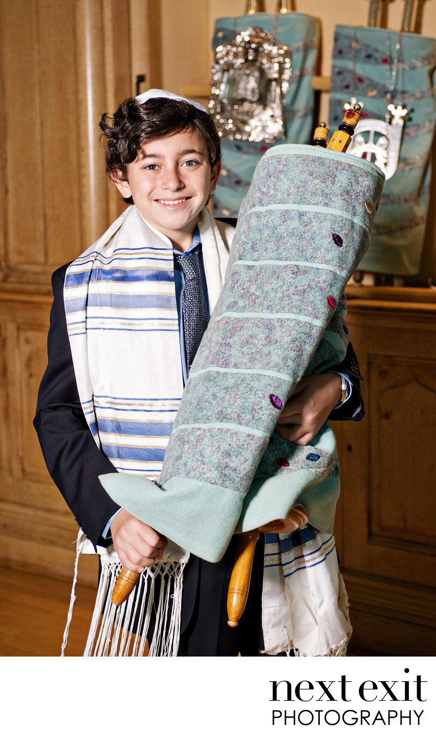 Bar Mitzvah Photographer LA