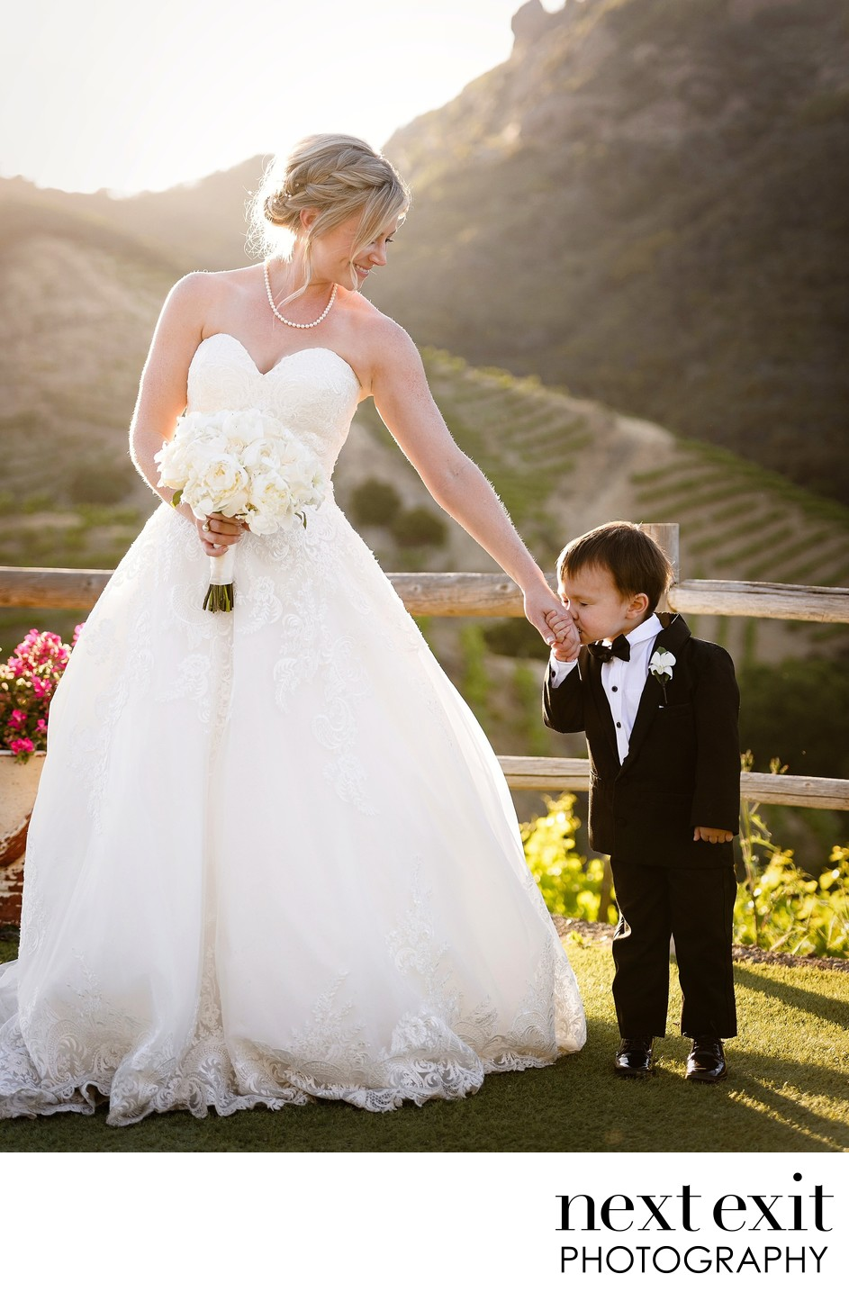 Top Saddlerock Ranch Wedding Photographer - Los Angeles Wedding, Mitzvah & Portrait Photographer - Next Exit Photography
