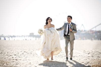 Photographer in Los Angeles - Los Angeles Wedding, Mitzvah & Portrait Photographer - Next Exit Photography