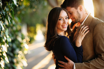 Venice Engagement Session Photographer