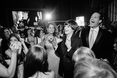 Bar Mitzvah Photography at The Beverly Wilshire Hotel
