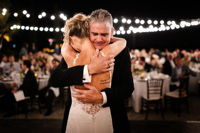 Father-Daughter Dance  - Los Angeles Wedding, Mitzvah & Portrait Photographer - Next Exit Photography