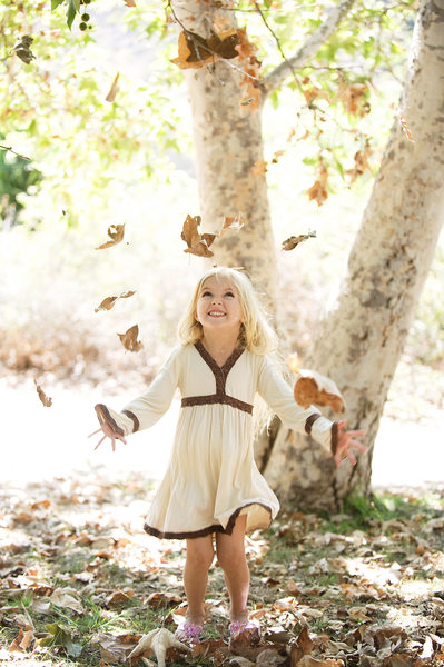 Los Angeles Children Portraiture