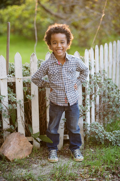 Culver City Children Photography