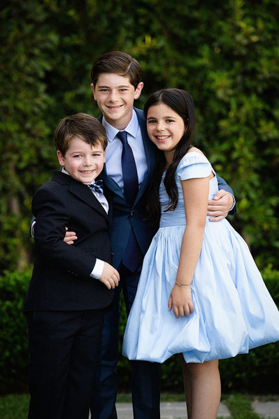 Brentwood Bar Mitzvah Photographer