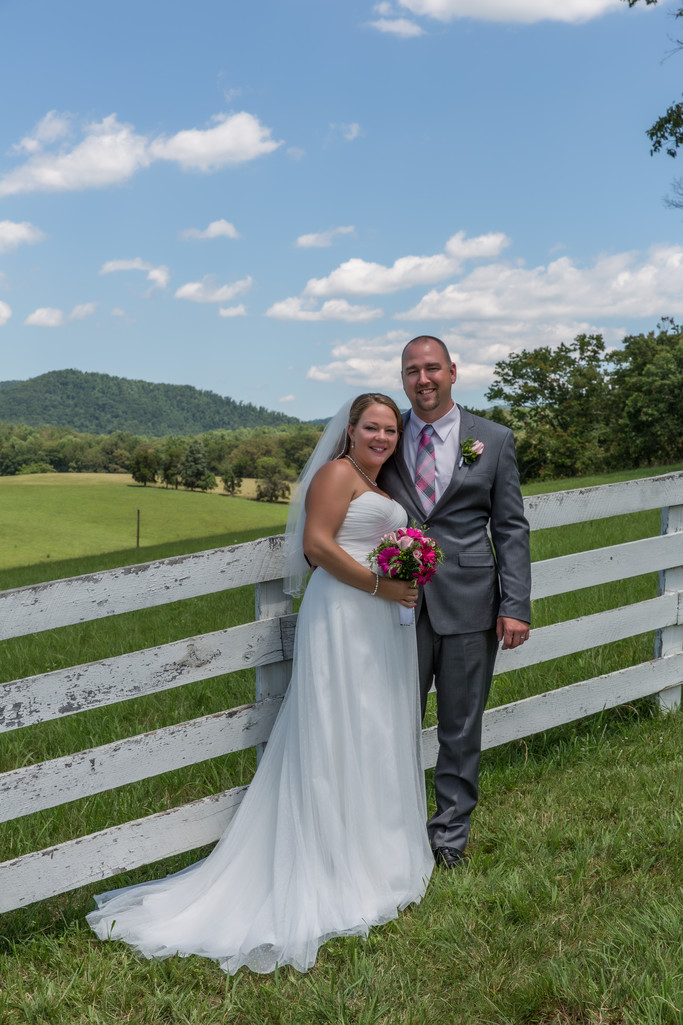 Wedding Photographer | Arnel Gonce Photography | Charlottesville Wedding