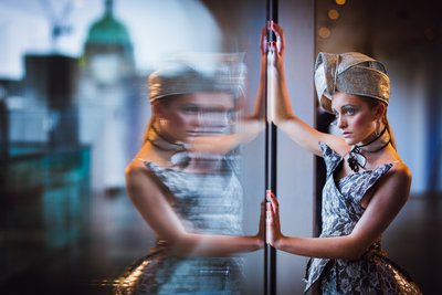 Fashion Photography Merit Award Masters of Photography