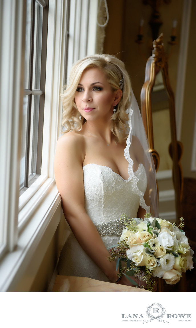 Bride Stonebridge Golf Links & Country Club, Smithtown