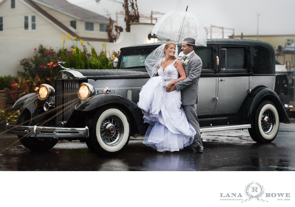 The Piermont Waterfront caterers wedding photo