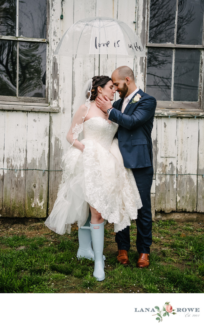 Bride & Groom @  the Mill, Giorgio's Baiting Hollow